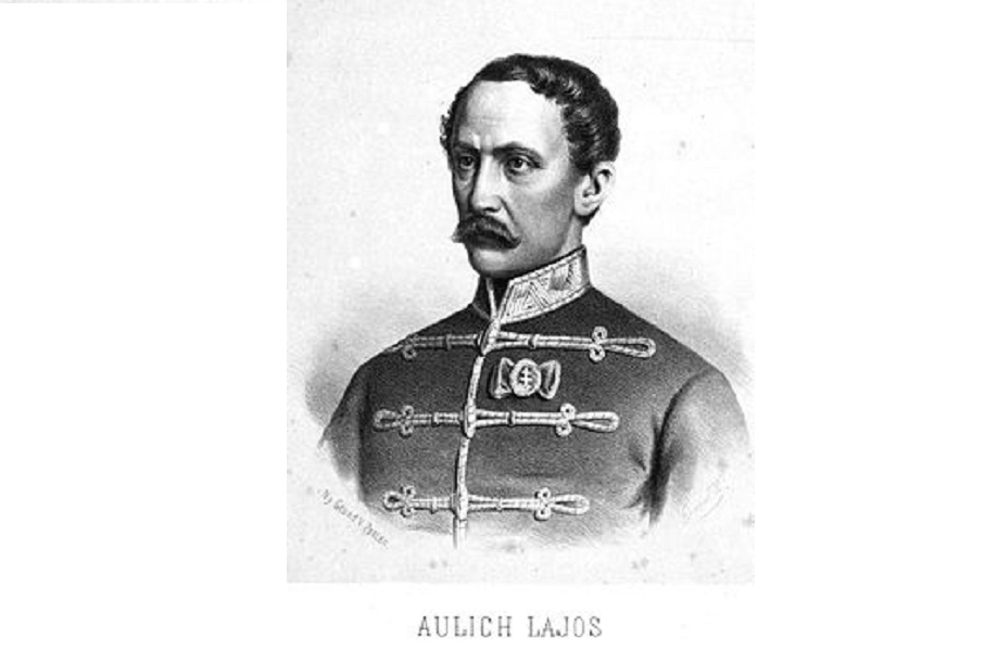 Aulich Lajos 1