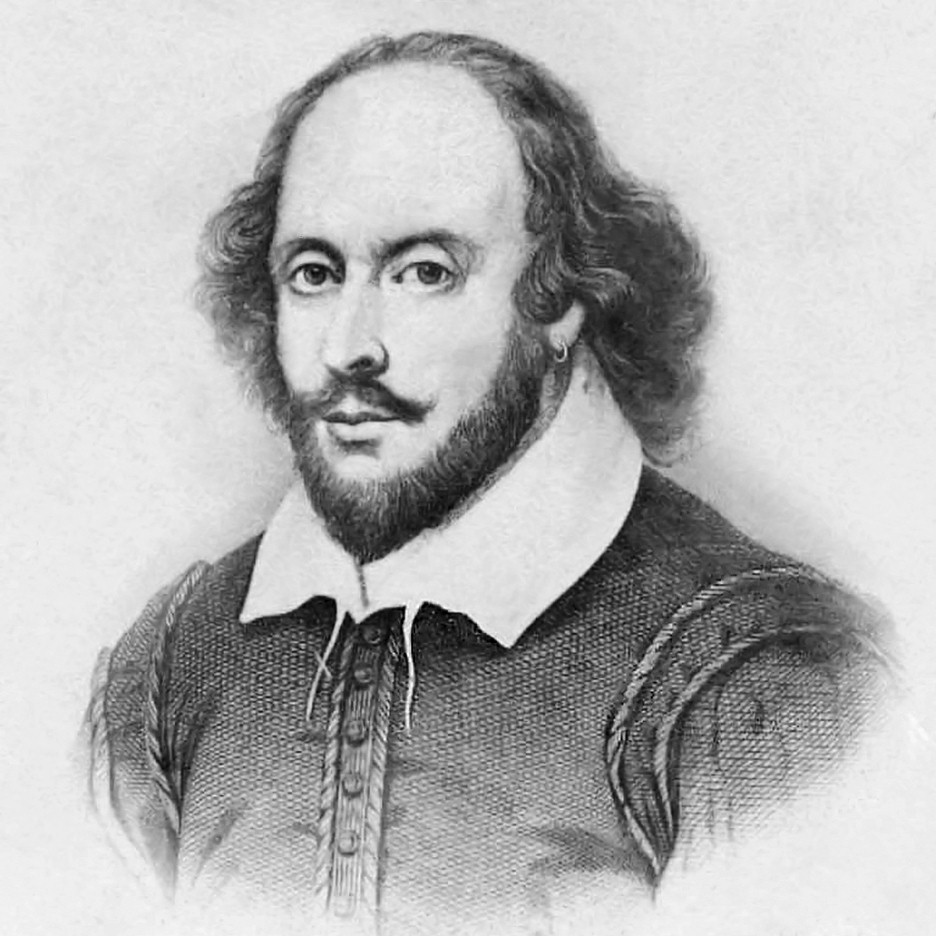 shakespeare william